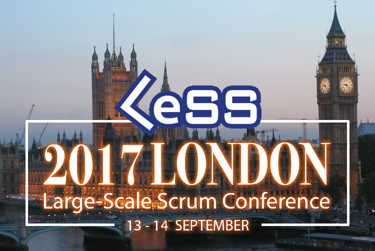 LeSS Conference London