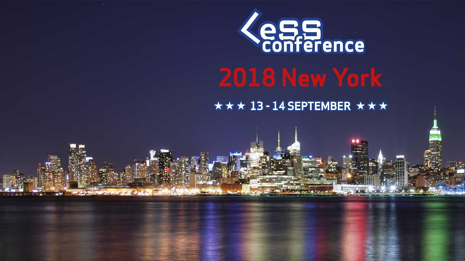 LeSS Conference New York