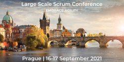 LeSS Conference Prague