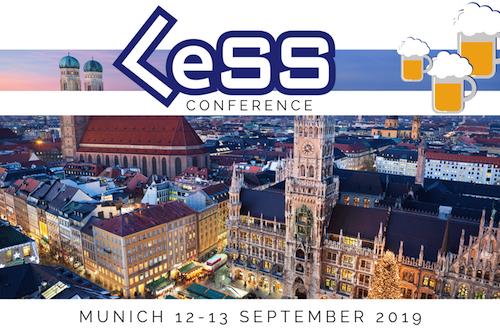 LeSS Conference Munich