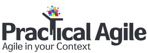 Praotical agile logo big