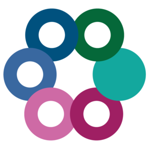 Agilecentre logo circles final
